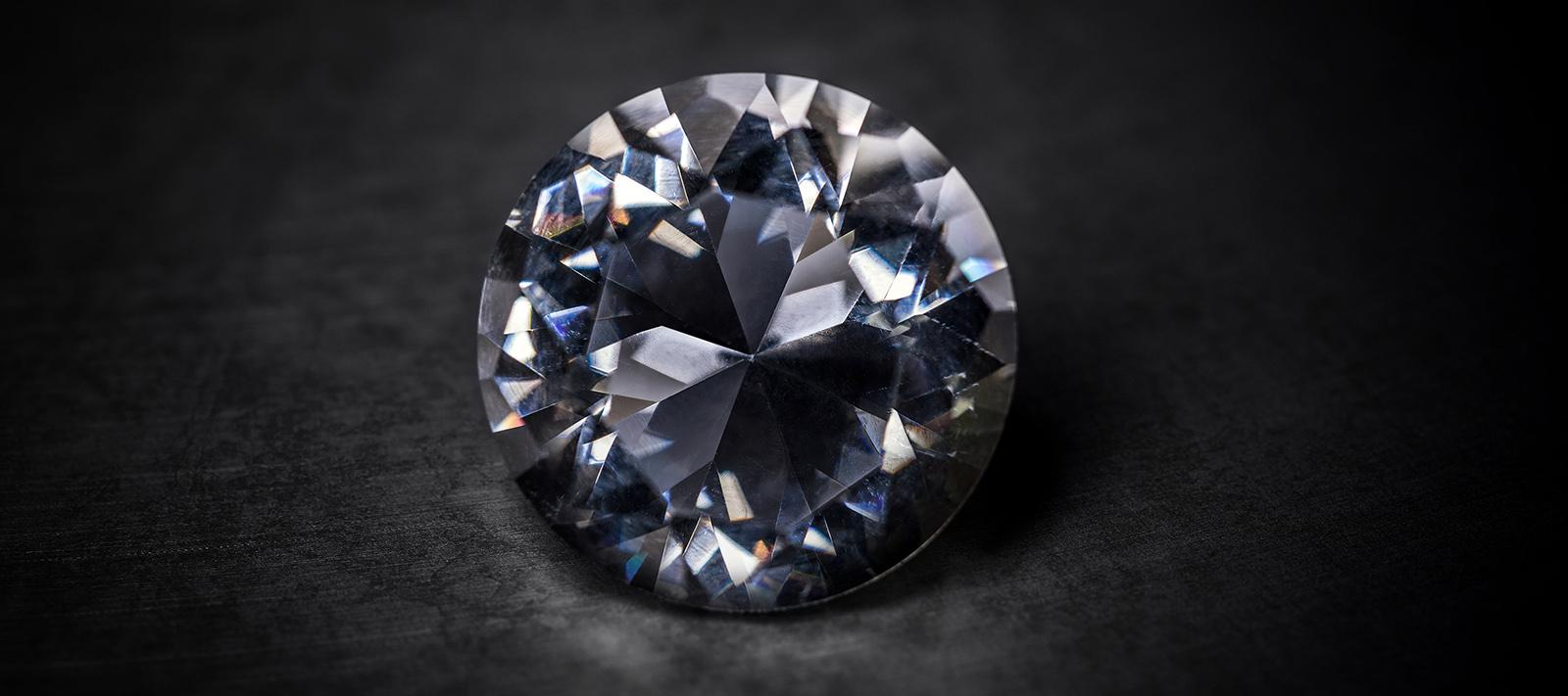El origen de los diamantes