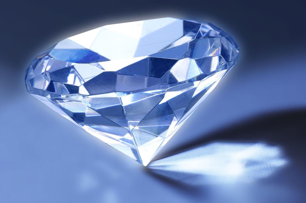 Principales características de los diamantes
