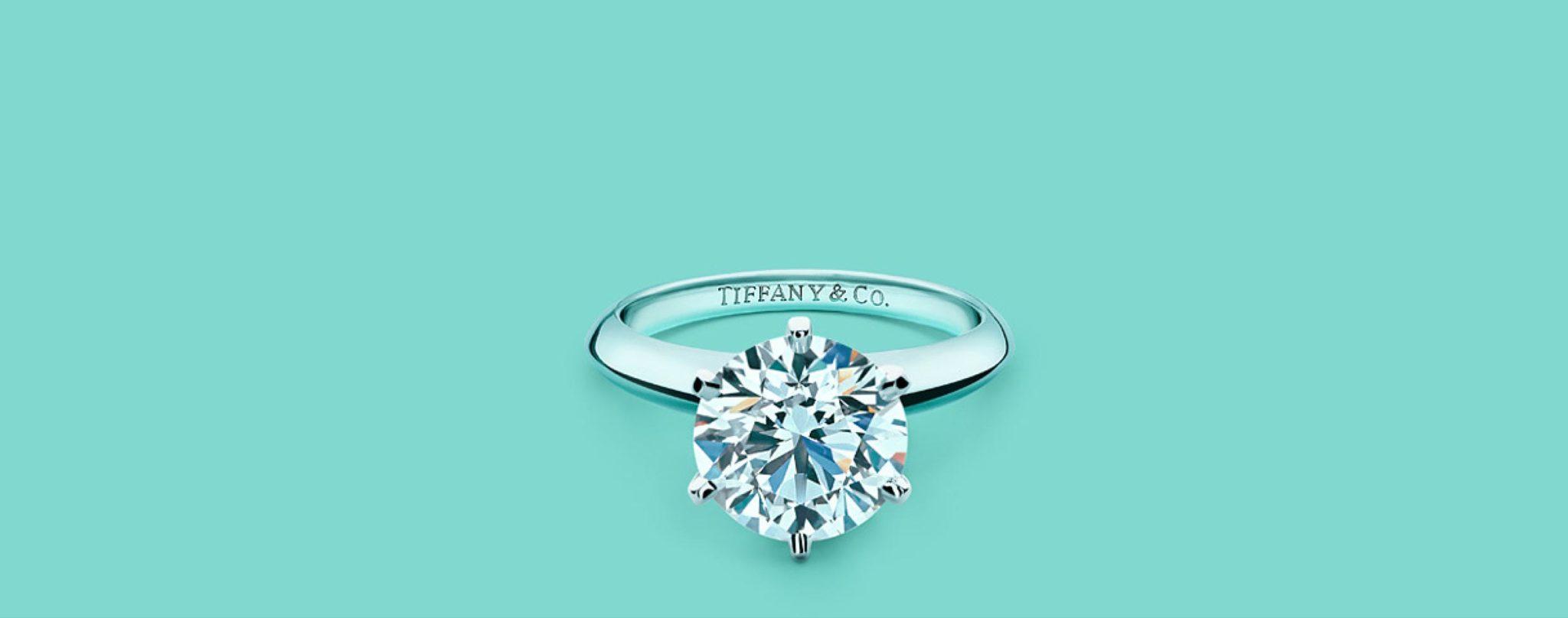 Los diamantes más emblemáticos de Tiffany & Co