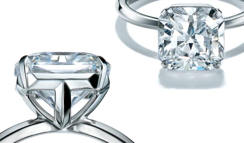 vender anillos de diamantes